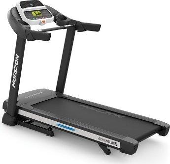 Horizon Fitness Adventure 3 treadmill -- via Amazon Partnerprogramm