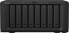 Synology DiskStation DS1819+, 4GB RAM, 4x Gb LAN