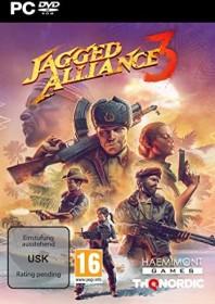 Jagged Alliance 3 (PC)
