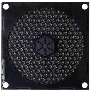 SilverStone SST-FF81, fan grill for Fan 80x80mm