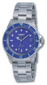 Invicta Men Automatic Pro Diver S2 (Tauchuhr)