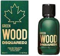 DSquared2 Green Wood Eau de Toilette, 100ml