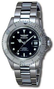 Invicta Men Automatic Pro Diver ST (Tauchuhr)