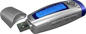 TrekStor USB-MusicStick 100 256MB