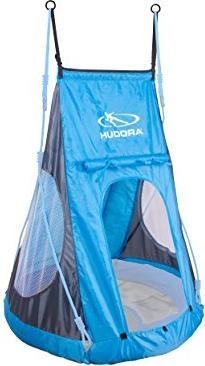 Hudora Tent Cosy Castle for nest swing 90 (72154)