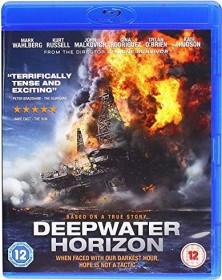 Deepwater Horizon (Blu-ray) (UK)