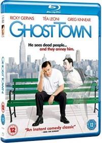 Ghost Town (Blu-ray) (UK)
