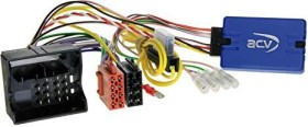 /805/Steering Wheel Remote Control Adapter /BM/ ACV 42/