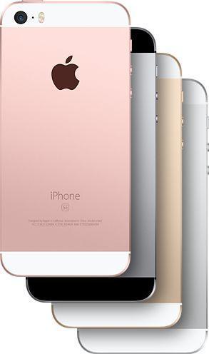 Apple iPhone SE 32GB grau ab € 299 (2019)   heise online Preisvergleich    Deutschland dd3887f62f90