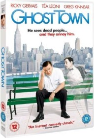 Ghost Town (DVD) (UK)