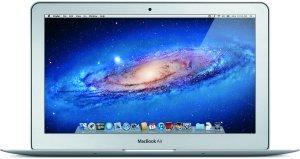 """Apple MacBook Air 11.6"""", Core i5-2467M, 2GB RAM, 64GB Flash, UK/US (MC968B/A / MC968Z/A) [mid 2011]"""