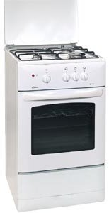 Bomann GH 483 gas cooker