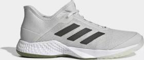 adidas adizero Club grey one/legend earth/tech olive (Herren) (G26566)