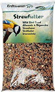 Erdtmanns titmouse 2.5kg -- via Amazon Partnerprogramm