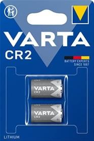 Varta Photo CR2 (CR15H270) (06206-301-401)