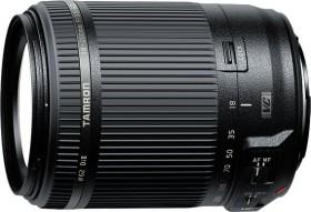 Tamron 18-200mm 3.5-6.3 Di II VC für Nikon F schwarz (B018N)