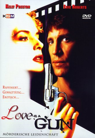 Love is a Gun -- via Amazon Partnerprogramm