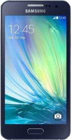 Samsung Galaxy A3 Duos A300F/DS schwarz