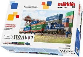 Märklin - Start up Spur H0 Startpackung - Containerzug (29452)