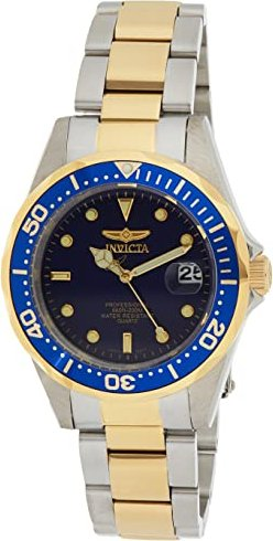 Invicta Pro diver GQ (diving watch)