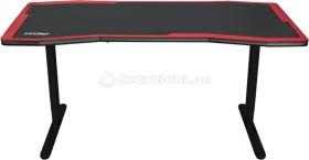 Nitro Concepts D16M black/red, desk (NC-GP-DK-005)