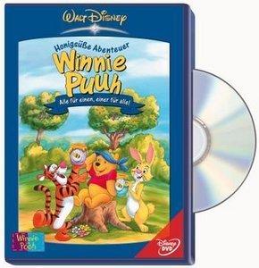 Winnie Puuh - Honigsüße Abenteuer 1: Alle für einen, einer für alle