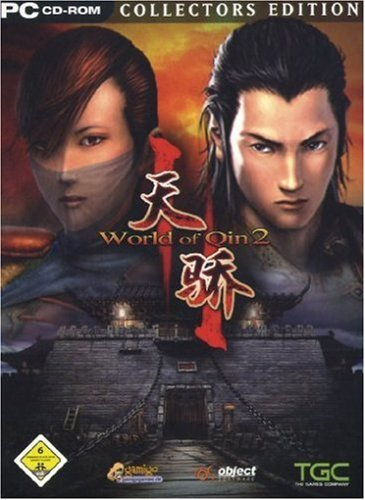 World of Qin 2 (MMOG) (deutsch) (PC) -- via Amazon Partnerprogramm
