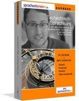 Sprachenlernen24 Tschechisch Expresskurs (deutsch) (PC)