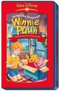 Winnie Puuh - Honigsüße Abenteuer 2: Kleine Geschenke für große Freunde
