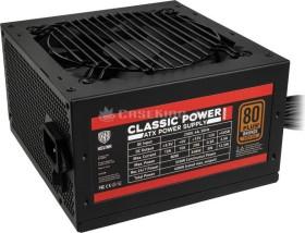 Kolink Classic Power 80 PLUS Bronze 400W ATX 2.3 (KL-400v2)