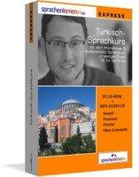 Sprachenlernen24 Türkisch Expresskurs (deutsch) (PC)