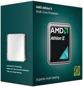 AMD Athlon II X3 450, 3x 3.20GHz, boxed (ADX450WFGMBOX)