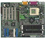 MSI MS-6366R, Pro266 Master-R, Apollo Pro266, RAID (SDR/DDR)