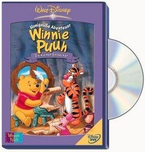 Winnie Puuh - Honigsüße Abenteuer 4: Die kleinen Entdecker