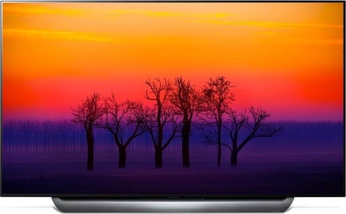 LG Electronics OLED 77C8LLA