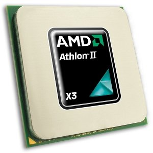 AMD Athlon II X3 450, 3x 3.20GHz, tray