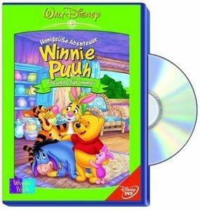 Winnie Puuh - Honigsüße Abenteuer 5: Freunde für immer