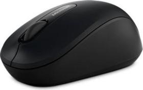 Microsoft Bluetooth Mobile Mouse 3600 schwarz, USB (PN7-00003 / PN7-00004)