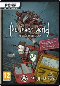 The Inner World: Der letzte Windmönch (PC)
