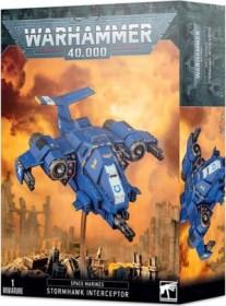 Games Workshop Warhammer 40.000 - Space Marines - Stormhawk Interceptor (99120101213)