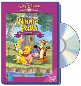 Winnie Puuh - Honigsüße Abenteuer 6: Unzertrennliche Freunde