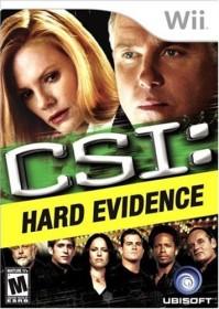 CSI - Eindeutige Beweise (Wii)