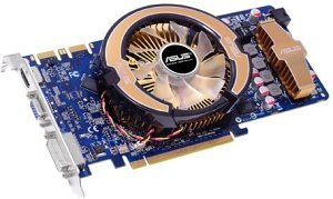 ASUS ENGTS250/DI/512MD3/WW, GeForce GTS 250, 512MB DDR3, VGA, DVI, HDMI (90-C1CMRK-J0UAY0BZ)