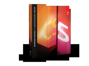 Adobe: Creative Suite 5.5 Design Premium, EDU (French) (MAC)
