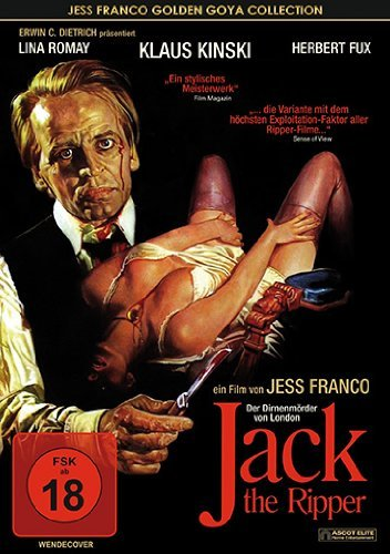 Jack the Ripper - Der Dirnenmörder von London