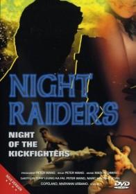 Night Raiders - Night of the Kickfighters