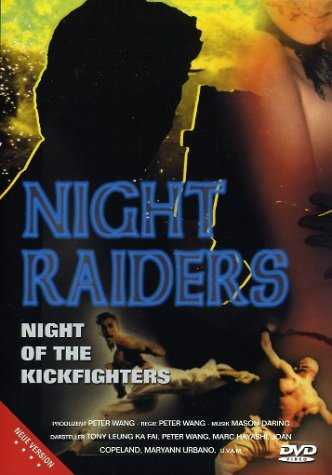 Night Raiders - Night of the Kickfighters -- via Amazon Partnerprogramm