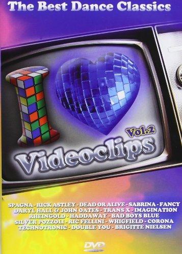 I Love Video Clips Vol. 2 -- via Amazon Partnerprogramm