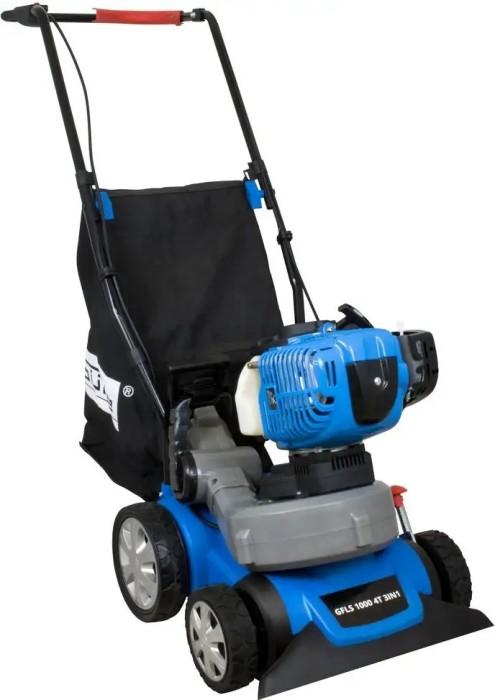 Güde GFLS 1000 4T 3in1 petrol leaf vacuum/blower (94395)