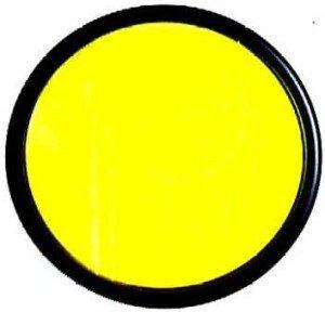 Hoya Filter Farbkorrektur gelb K2 HMC (Y6GELB) (verschiedene Größen)